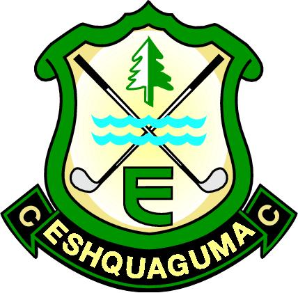 ecc country club logo
